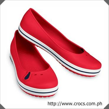 Crocs Crocband Flat Shoes